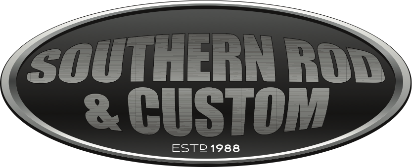 Southern Rod & Custom | Australia's premium built custom chassis, performance muscle cars and hot rods